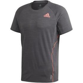 adidas Runner SS T-Shirt Men dgh solid grey